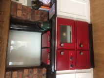 Oil fired Stanley Cooker for sale