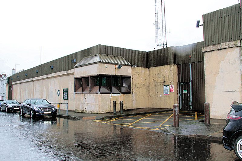 Police station sale: Give it back to the community