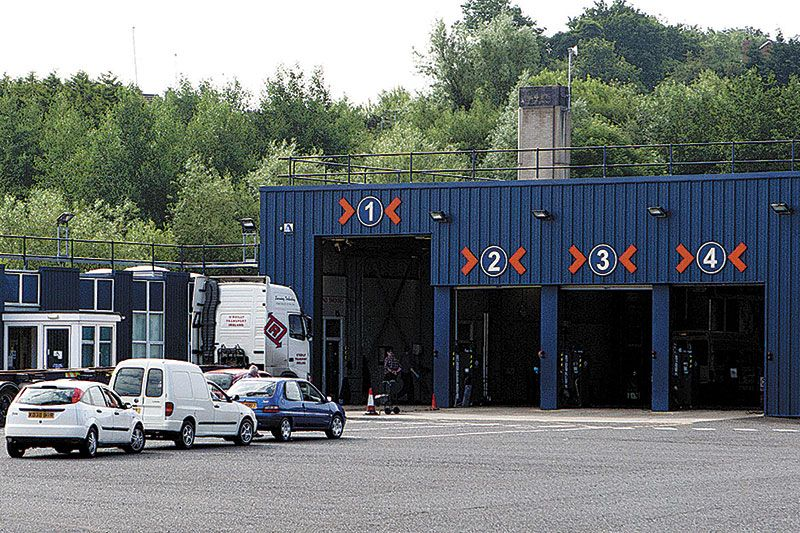 Mot Centre Newry >> Option Of Mot Exemption Scheme Being Considered By Dfi As Strike