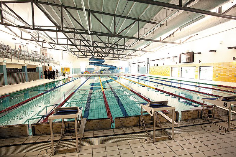 NLC Sunday swimming hours to be extended