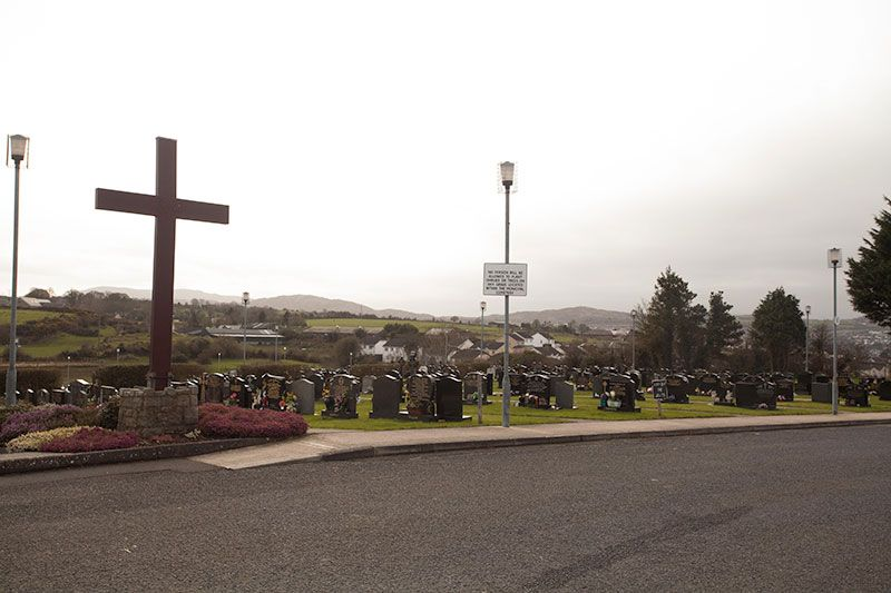 Council defends 40% hike in cemetery plot costs