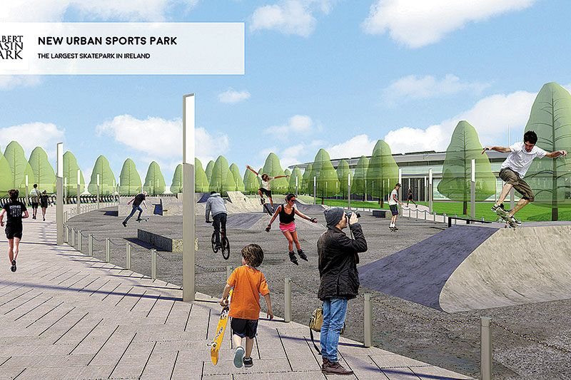 Councillors chance to turn park support into action