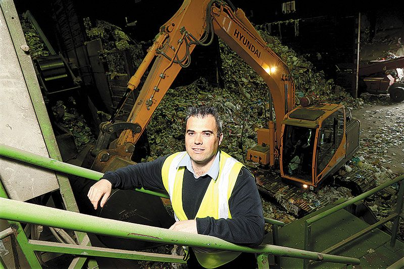 Re-Gen's £9m boost for the Newry plant