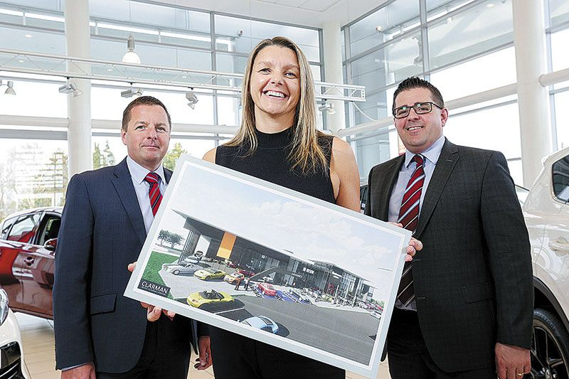 Newry gets jobs boost