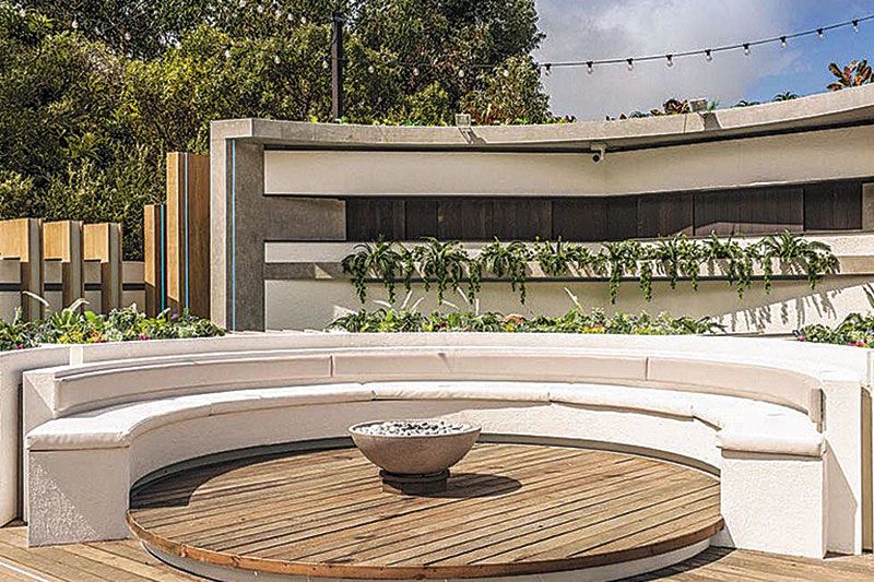 From Down to South Africa: Love Island fire pit made in Mayobridge