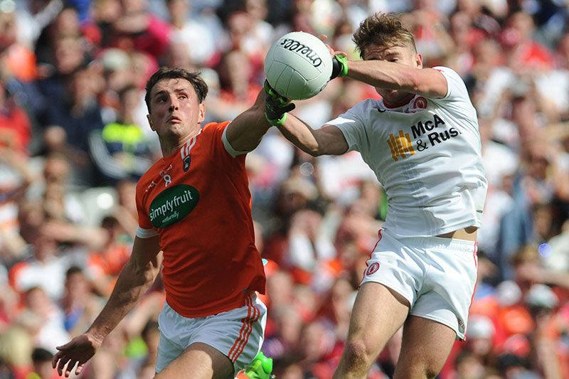 Dismal display sees Armagh's season end