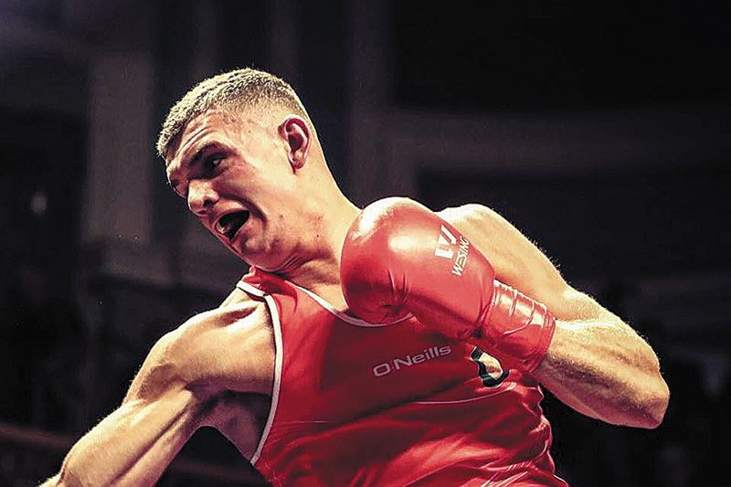 No arrests made after Commonwealth boxer confronted and accused by 'vigilante group'