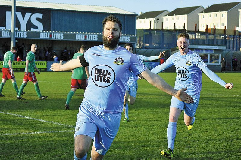 Quality over quantity key for Warrenpoint