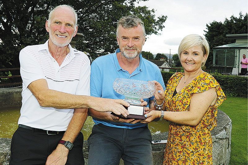 Lonergan secures Pretty In Pink bowl